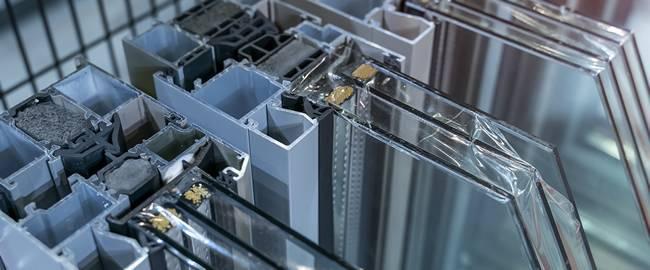 Aluminium Windows vs Timber & uPVC Windows